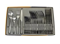24PCS CUTLERY SET K24
