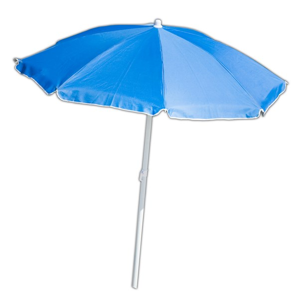 2M BEACH UMBRELLA cream K10