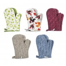 2pcs KITCHEN GLOVES 10000627  K144