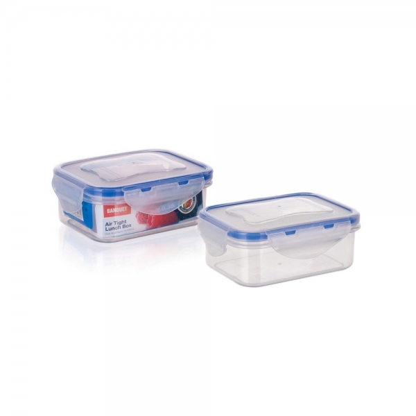 AIRTIGHT LUNCH BOX 0.35L 556551BC K180