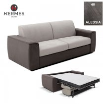 3 SEATER SOFA BED ALESSIA 40 (DORY)