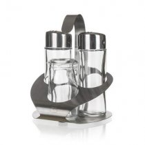 4PCS SALT & PEPPER SET CULINARIA 04281270