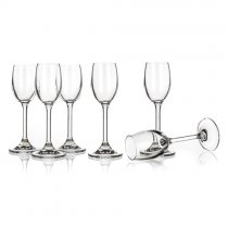 6PCS LIQUER GLASS 60ml 02B4G006060 K4