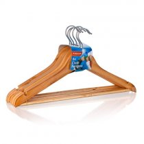 6PCS SET OF CLOTHES HANGERS 22MC0106D