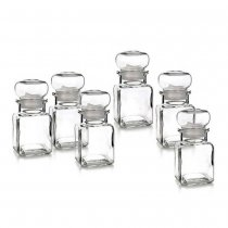 6PCS SPICE JAR SET  04S920206