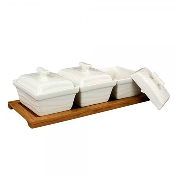 7PCS SERVING SET COLLEZIONE GB 60813402W