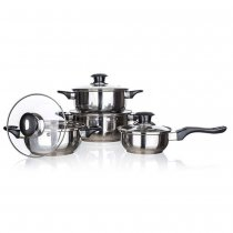 8pcs COOKWARE SET S/S ASPECT 48727018 K4
