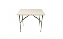 out of stock ABS SQ FOLDING TABLE 88x88CM K1