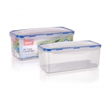 AIRTIGHT LUNCH BOX  2.1L 556544BC K48