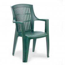 ARPA GREEN ARMCHAIR