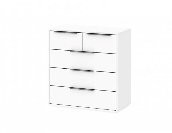 BARCELONA CHEST OF DRAWERS 2+3