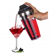 BOTTLE COCKTAIL MIXER 500ml 28TG003 K24