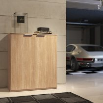 ENJOY CABINET 2 DOOR OAK 96M01Q
