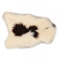 CARPET - LAMBSKIN- SPOTTED