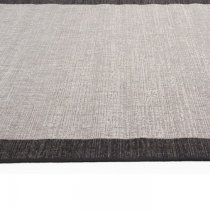 CARPET - VERANDA E GREY - 190x133cm