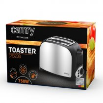 CLASSIC TOASTER CAMRY K6 + AP01