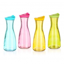 COL GLASS BOTTLE MISTY 900ML 04K9010 K6
