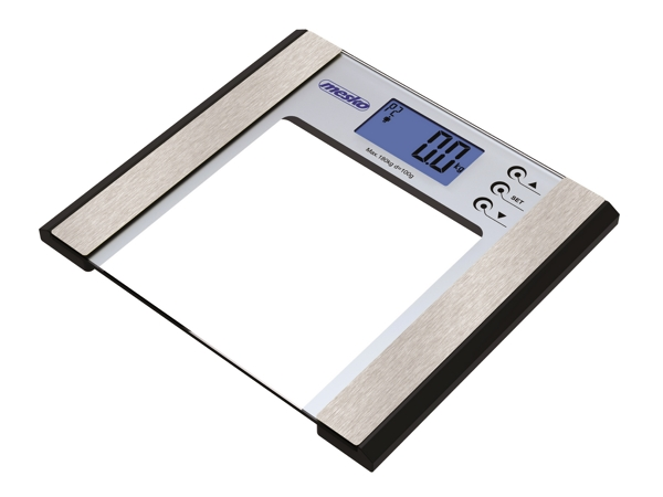 DIGITAL BMI BATHROOM SCALE 180kg K4