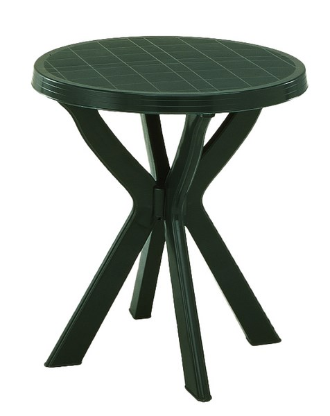 DON GREEN RD. TABLE 70CM