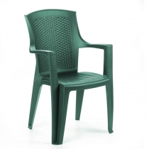 EDEN ARMCHAIR GREEN