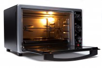 ELECTRIC OVEN LARGE 35L 1500W K1
