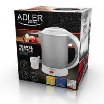 ELECTRIC TRAVEL KETTLE 0.6L K6 + AP01