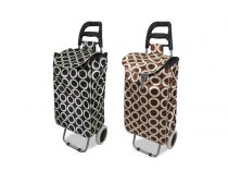 FLASH DESIGN TROLLEY BAG K10