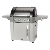 FORZA GAS OUTDOOR BBQ KITCHEN + COVER