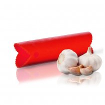 GARLIC PEELER SILICONE RED 3126450R K100