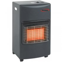 GAS HEATER WITH REG/no HOSE/no CLIPS +IGT01