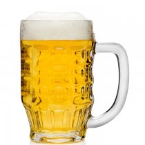 GLASS BEER MUG MALLES 300ML 5133910