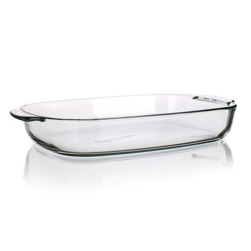 GLASS DISH ROASTER 3.5L 187296