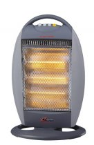 HALOGEN HEATER ME 1200W