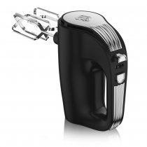 HAND MIXER 5 SPEED RETRO BLACK SP20150BN