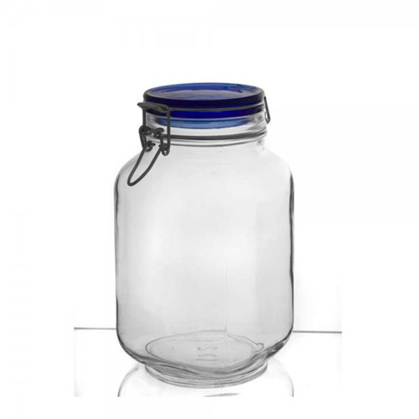 PRESERVING JAR FIDO BLUE 2L 05149550 K6