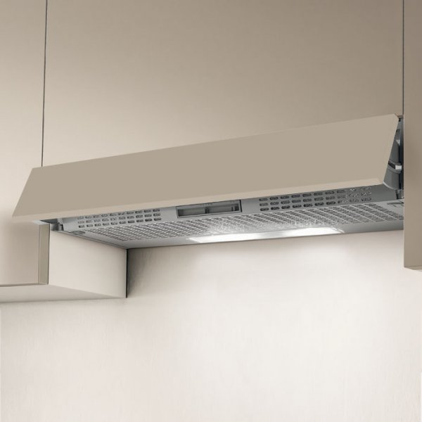 KITCHEN CANDY BULIT IN EXTRACTOR HOOD 99CA001