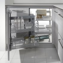 KITCHEN MAGIC CORNER FOR RIGHT BASE UNIT 99AC004