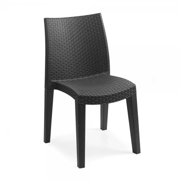 LADY CHAIR - ANTHRACITE