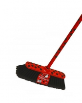 LADYBIRD BROOM W/HANDLE 93.3 K24