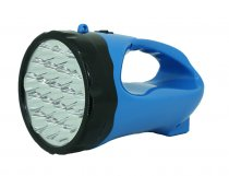LED RECHARGABLE TORCH 701A