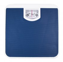 MECHANICAL BODY SCALE 150KG WHT/GRY K10