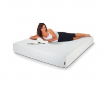 MEMORY FOAM MATTRESS 90x190x18CM