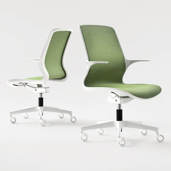 MILANI - LOOP Operative chair