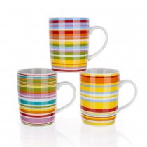 MUG STRIPED MIX 60XQ8344