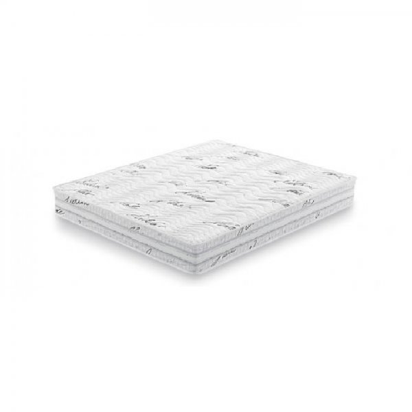 POCKET SPRING MATTRESS ALTAFLEX 160X200CM