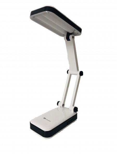 RECHARGABLE DESK LAMP DP666