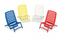 RIO BEACH FOLDING CHAIR