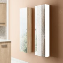 RIO WALL CABINET WITH MIRROR 56c0531