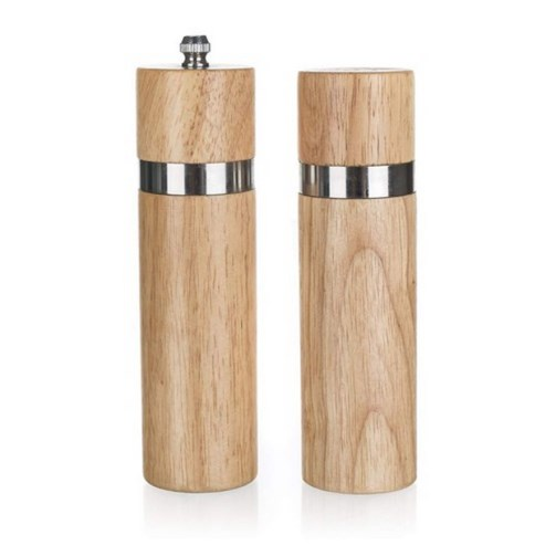 SALT & PEPPER MILL BAMBOO 27060102
