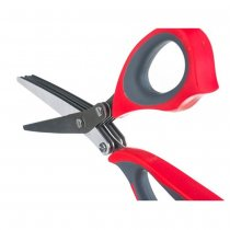 SCISSORS SHREDDER CULINARIA 21cm RED 28641220 K48